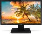 """Acer 24"""" V246HLbd LED VGA DVI Monitor"""