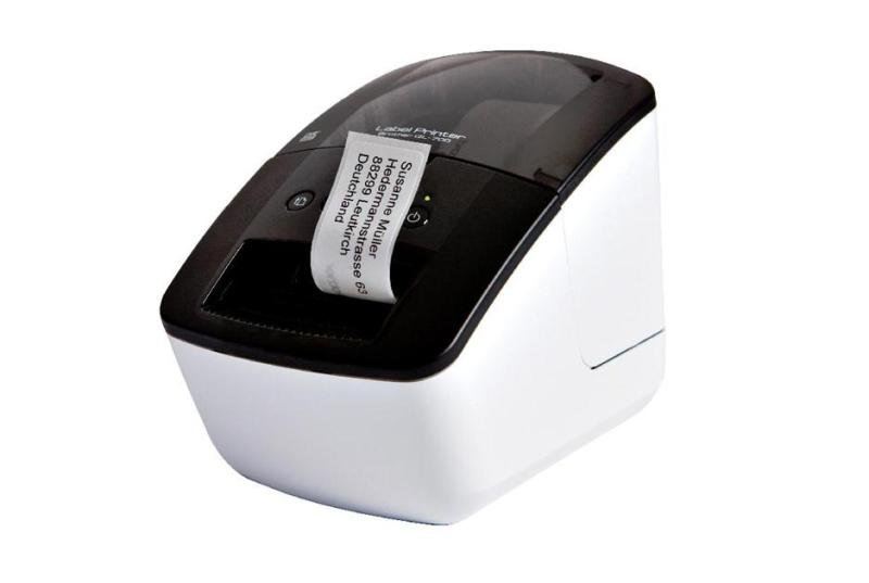 Brother QL-700 Professional Address Label Printer with Plug and Print