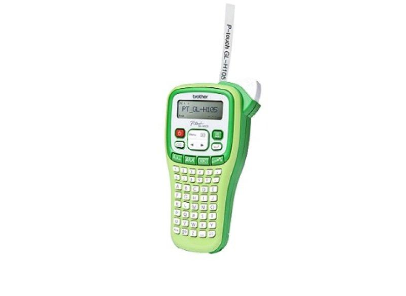 Brother GL-H105 Handheld Garden Labeller