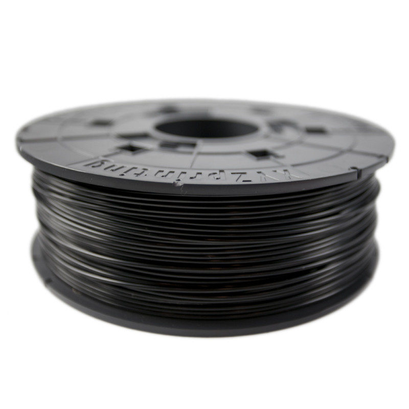 XYZ Da Vinci 600gr Black ABS Filament Cartridge