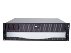 Qsan 16 Bay Dual Controller 10GbE Cat6