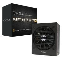 EVGA Supernova 750W Fully Modular 80+ Gold Power Supply