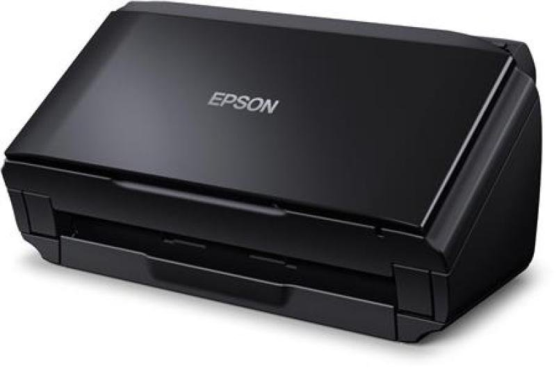 Epson WorkForce DS-560 A4 Scanner