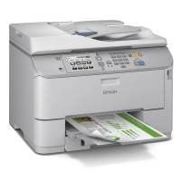 Epson WorkForce WF-5620DWF A4 Multifunction Printer