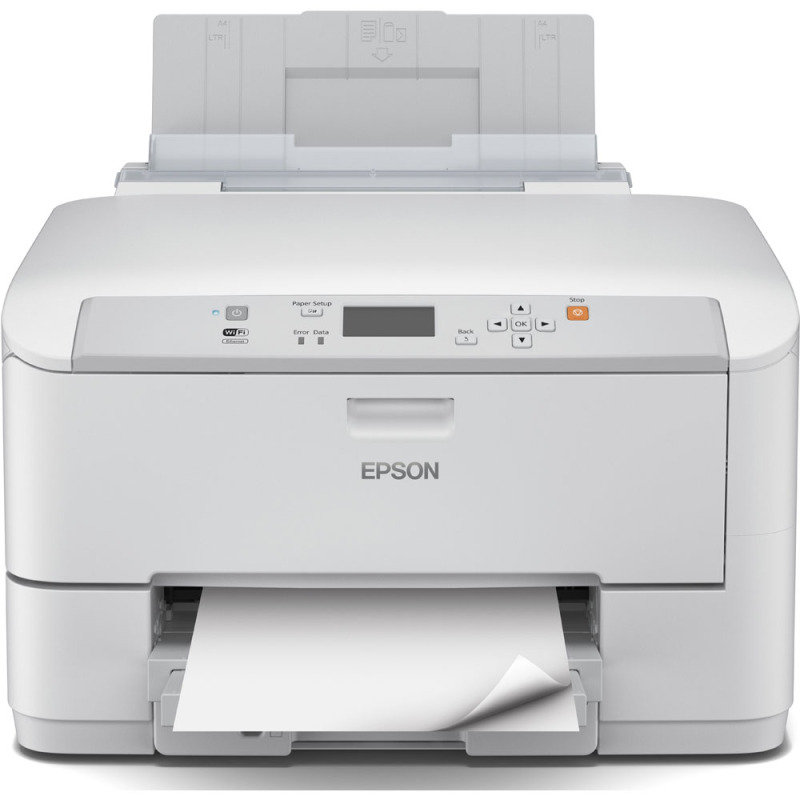 Epson WorkForce Pro WF-5110DW A4 Duplex Colour Printer