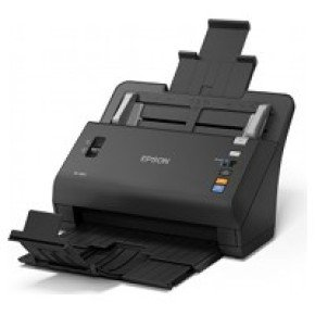 Epson WorkForce DS-860N Sheet Fed Scanner