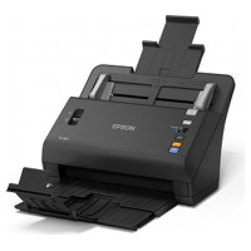 Epson WorkForce DS860N Sheet Fed Scanner