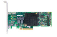 Adaptec 8805 SAS/SATA 8 Internal Port RAID Adapter - Single