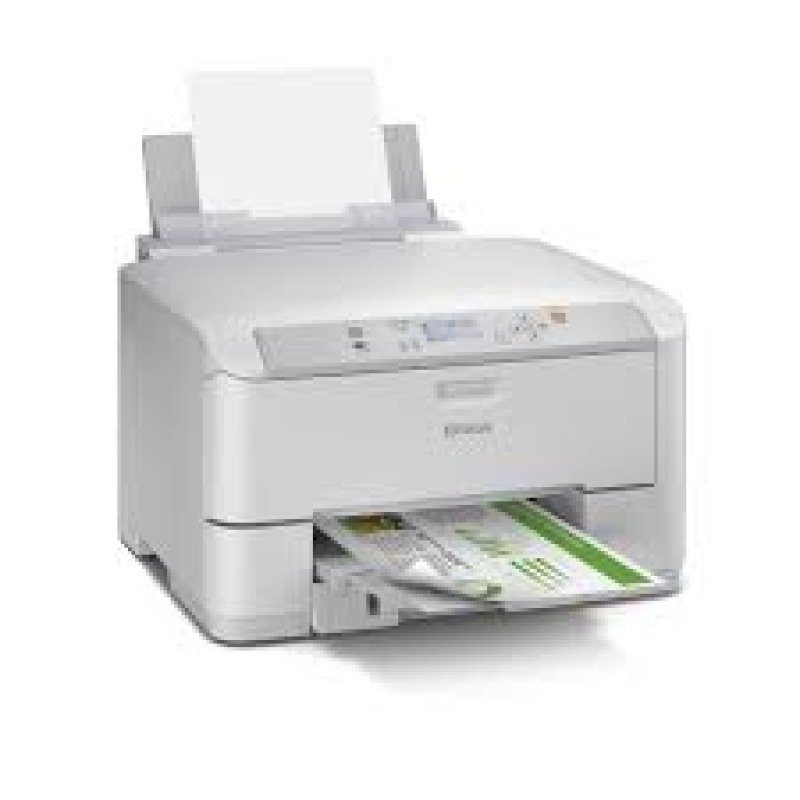 Epson WorkForce WF-5190DW A4 Colour Inkjet printer