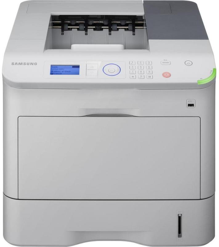 Image of Samsung ML-5515ND Proxpress A4 Mono duplex laser Printer