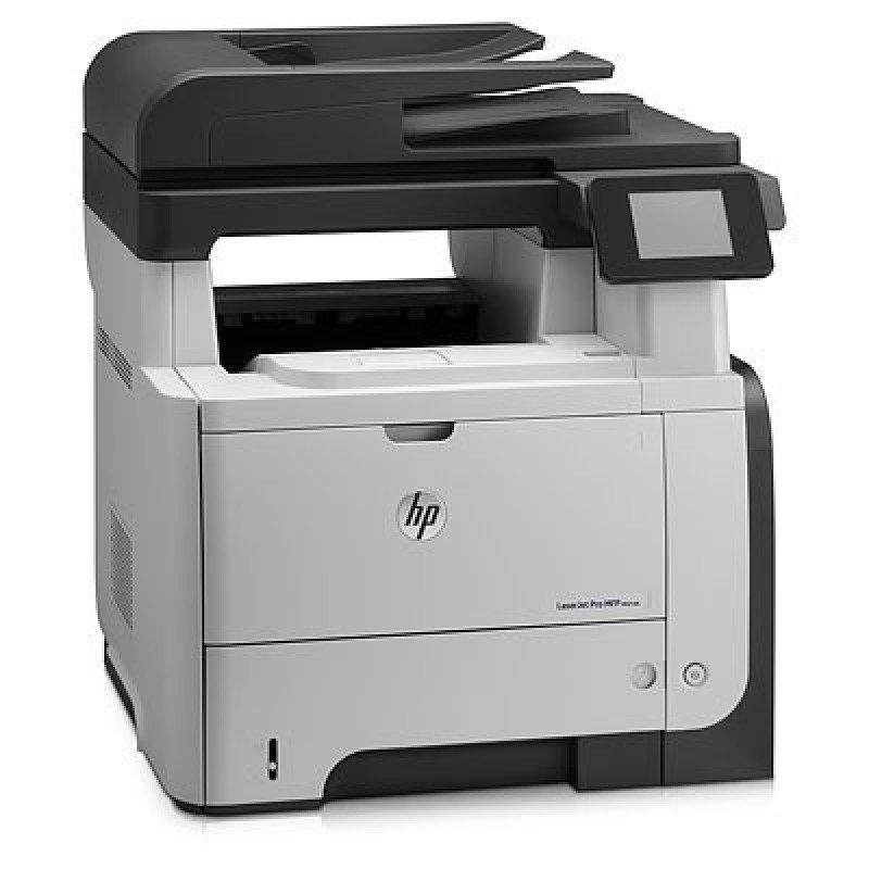Image of *HP Laserjet Pro M476dw Colour Multi-Function Wireless Duplex Laser Printer