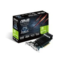 Asus GT 720 2GB GDDR3 VGA DVI HDMI PCI-E Graphics Card