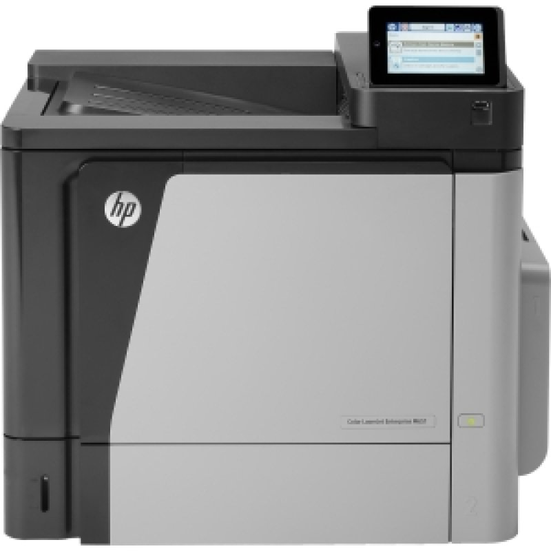 HP Color LaserJet Enterprise M651n Printer