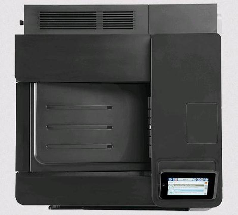 HP M651dn LaserJet Enterprise Colour Laser Printer