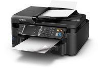 Epson WorkForce WF-3620DWF Colour A4 All-in-one Printer