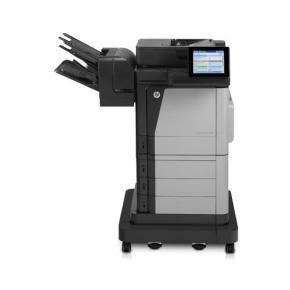 HP M680z Color LaserJet Enterprise Flow Multifunction Printer