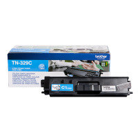 Brother TN329C Cyan Toner Cartridge