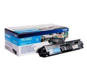 Brother TN900C Cyan Toner Cartridge