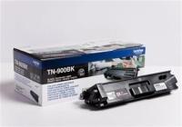 Brother TN900BK Black Toner Cartridge