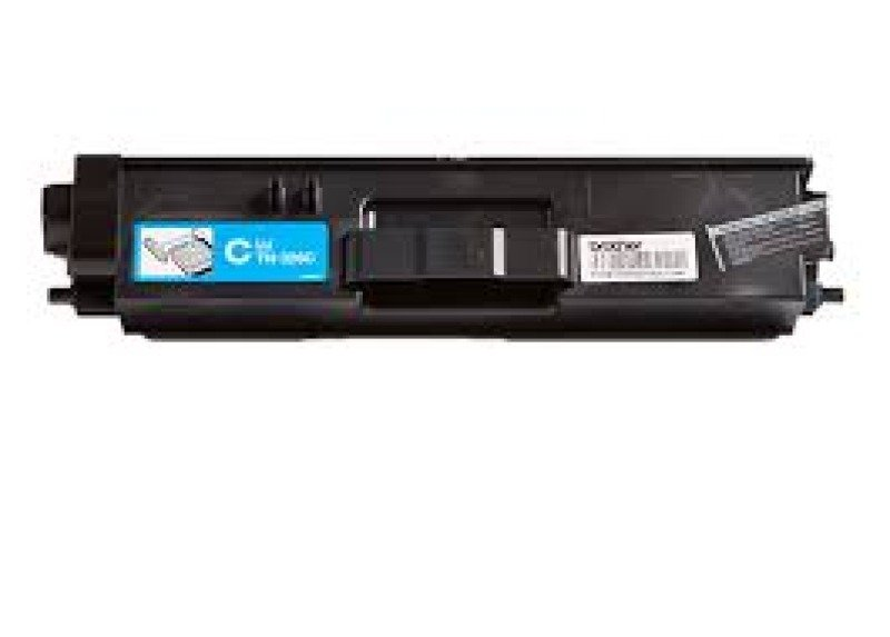 Brother TN-326C Cyan Toner Cartridge - 3,500 Pages