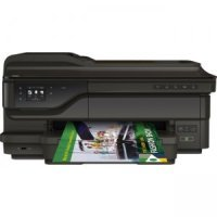HP Officejet 7612 Wide Format Wireless e-All-in-One Duplex Printer