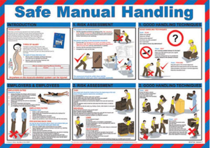 SIGNSLAB 420X590 SAFE MANUAL