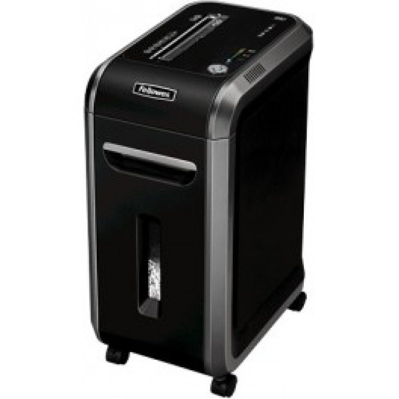 Fellowes Poweshred 99Ms Micro Cut Shredder