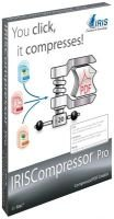 Iris Compressor Pro Mac - Electronic Software Download