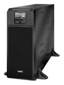 APC Smart-UPS SRT 6000 Watts / 6000 VA 230V