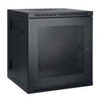 SmartRack 10U Wall-Mount Rack Enclosure Cabinet