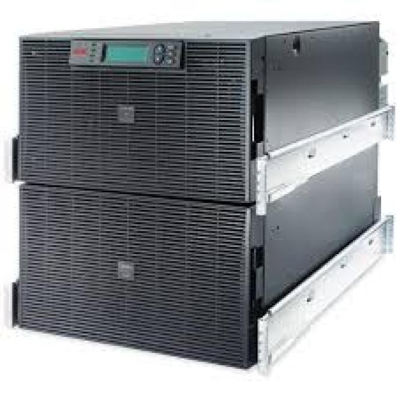 APC Smart-UPS RT 15kVA RM 230V including Service Pack 3 Year Warranty Extension (Total Warranty 5 Years)