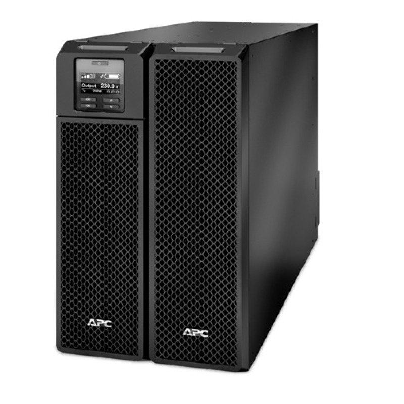 APC Smart-UPS SRT 10 kW /10 kVA 230V