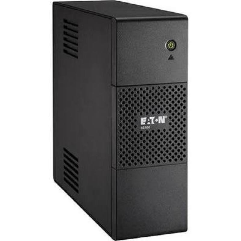Eaton 5S 1000i UPS 1000VA/600W (8) IEC C13