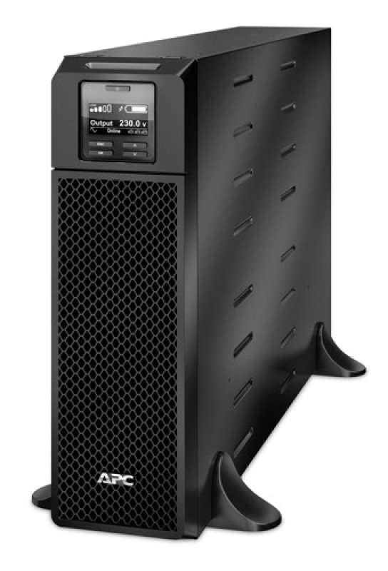 APC Smart-UPS SRT 4500 Watts /5000 VA 230V