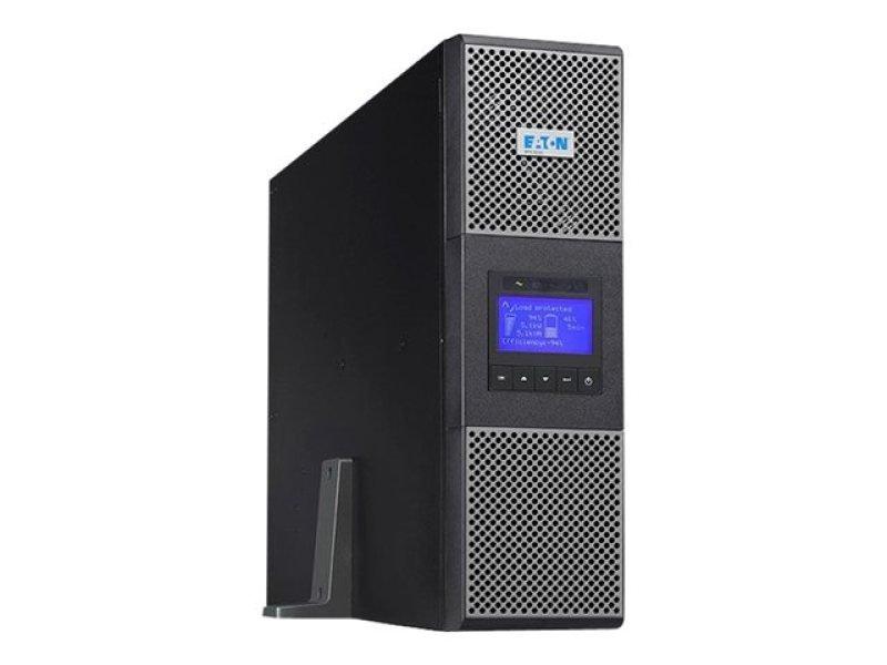 Eaton 9PX 6000i RT3U Netpack (6000VA/5400W) UPS - 3U