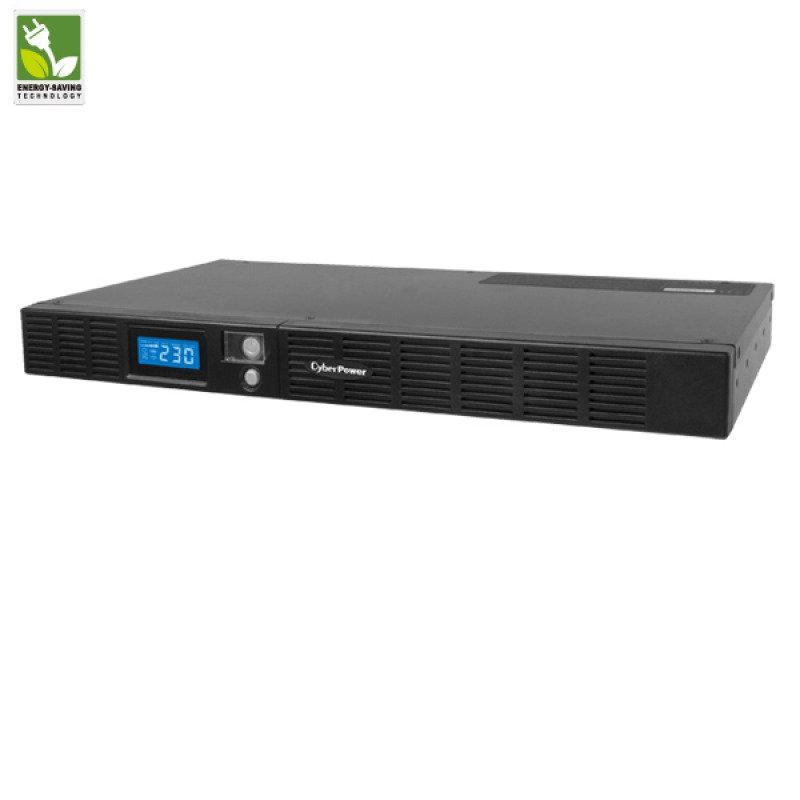 Image of CyberPower Office Rackmount 600VA UPS