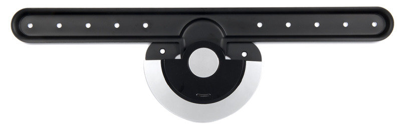 "Image of Xenta Slimline TV Mount fits TV sizes 37"" - 70"""