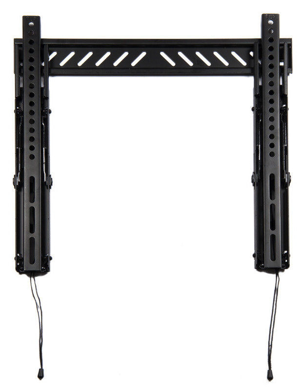 "Image of Xenta Tilting TV Mount Black for TV sizes 32"" - 50"""