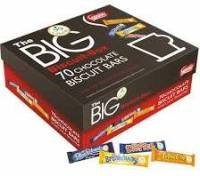 Nestle Big Biscuit Box - Pack of 70