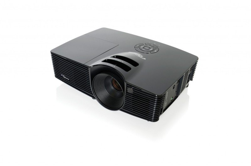 Image of Optoma HD141X Full 3D DLP Projector - 3000 lms