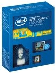 Intel Core i7-5960X Extreme 3.00GHz Socket 2011-V3 20MB Cache Retail Boxed Processor