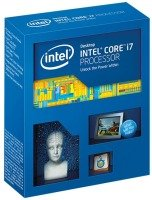 Intel Core i7-5820K 3.30GHz Socket 2011v3 15MB Cache Retail Boxed Processor