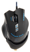 Element Gaming Mouse Iridium 820