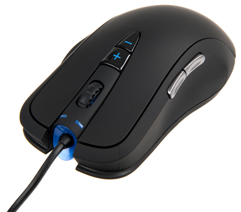 Element Gaming Mouse Cobalt 120