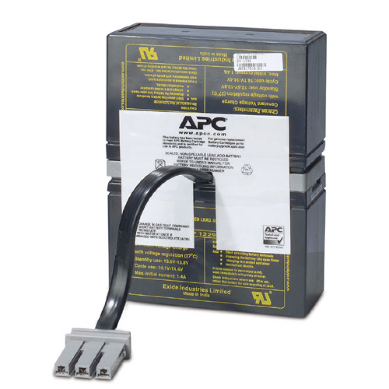 APC RBC32 Replacement Battery Cartridge