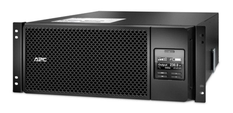 APC Smart-UPS SRT 6000 Watts / 6000 VA RM 230V