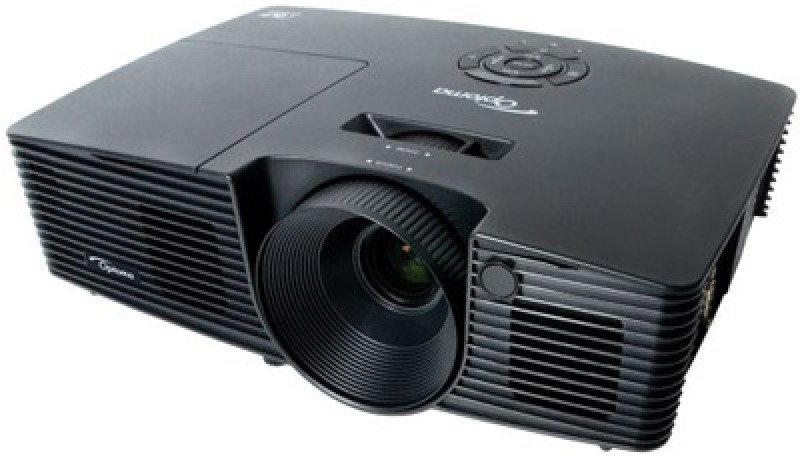 Image of Optoma X316 Dlp Xga Projector - 3200lms