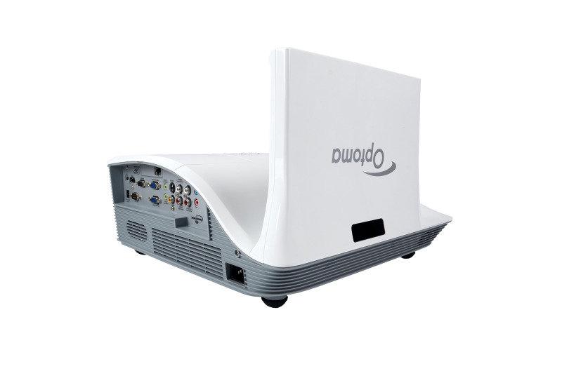 Image of Optoma W307ust Dlp WXGA Projector - 3500 Lumens