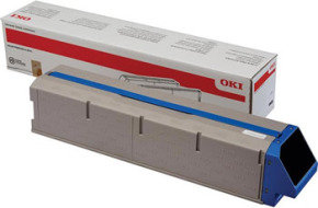 OKI C931 High Capacity Black Toner Cartridge