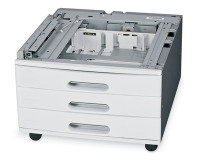 Lexmark 22Z0013 3x 520-Sheet Drawer Stand